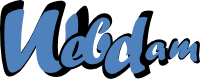 Webdam logo in png